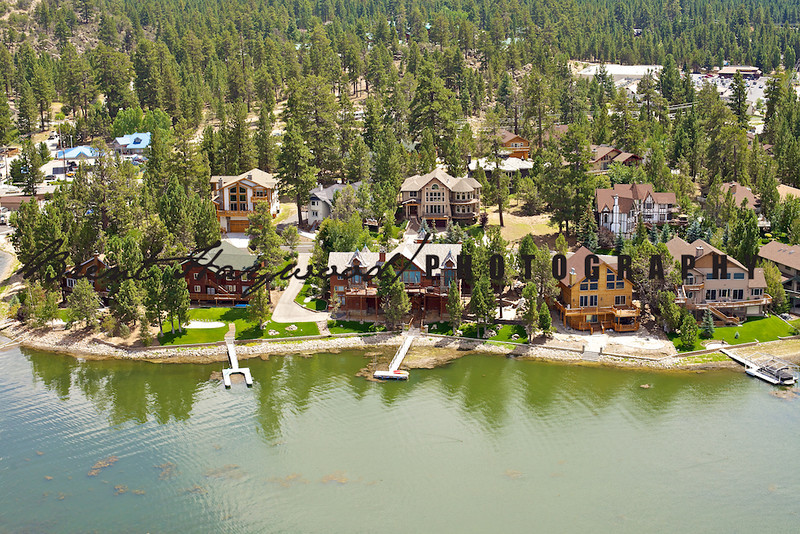 Big Bear Lake Aerial Photo IMG_8935