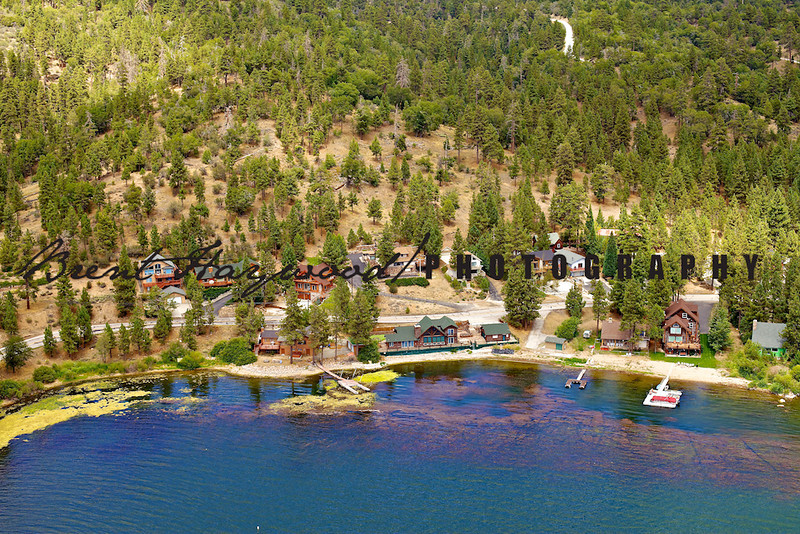 Big Bear Lake Aerial Photo IMG_9367