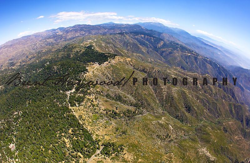 Big Bear Lake Aerial Photo IMG_3956