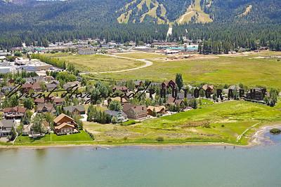 Big Bear Lake Aerial Photo IMG_8939