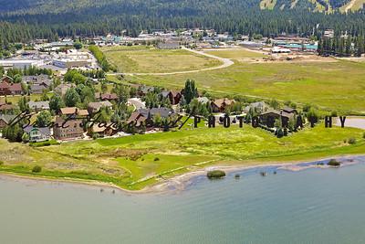 Big Bear Lake Aerial Photo IMG_8940