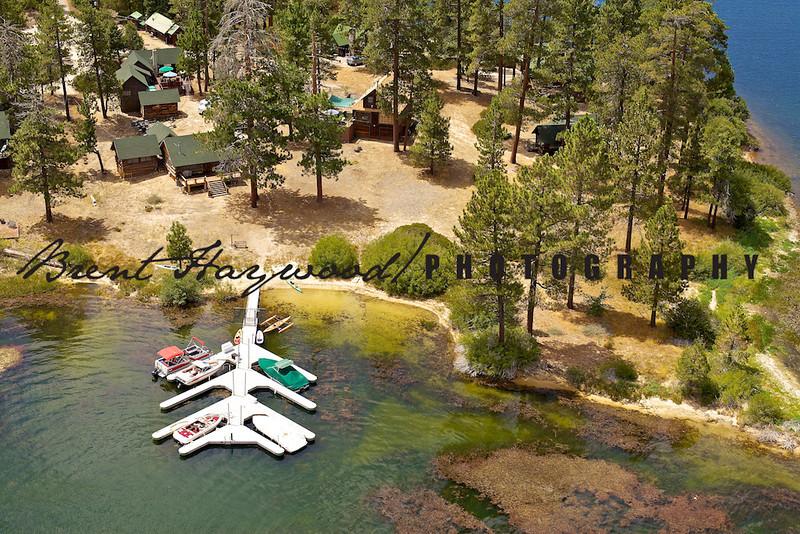Big Bear Lake Aerial Photo IMG_9164