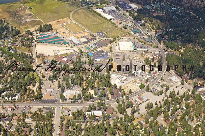 Big Bear Lake Aerial Photo IMG_9422