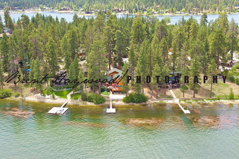 Big Bear Lake Aerial Photo IMG_9022