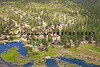 Big Bear Lake Aerial Photo IMG_9362