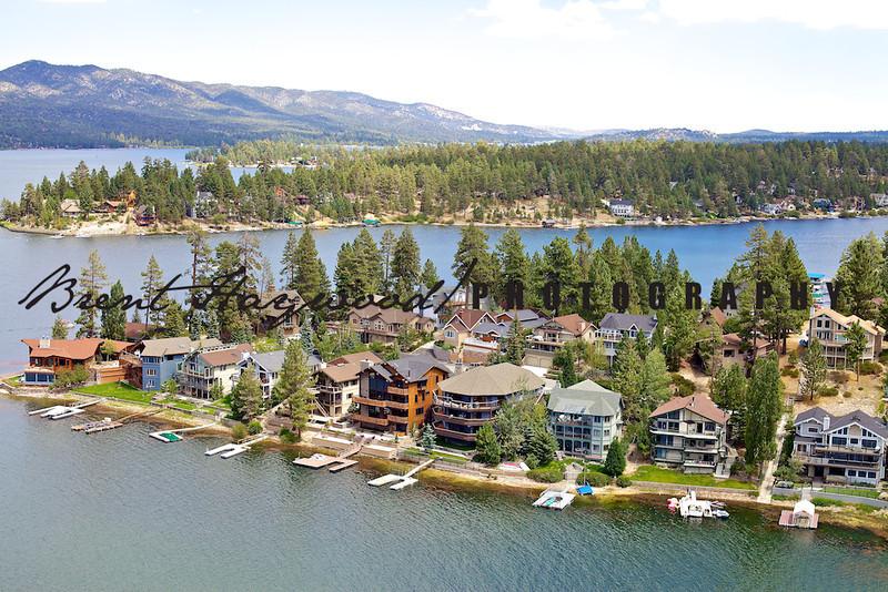 Big Bear Lake Aerial Photo IMG_9156