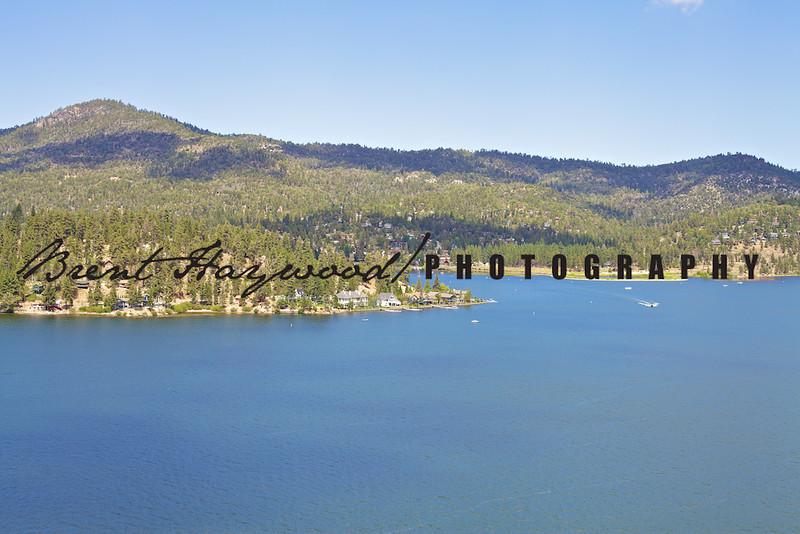 Big Bear Lake Aerial Photo IMG_9073