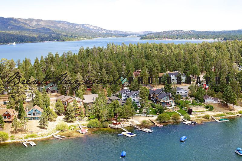 Big Bear Lake Aerial Photo IMG_9037