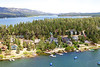 Big Bear Lake Aerial Photo IMG_9037