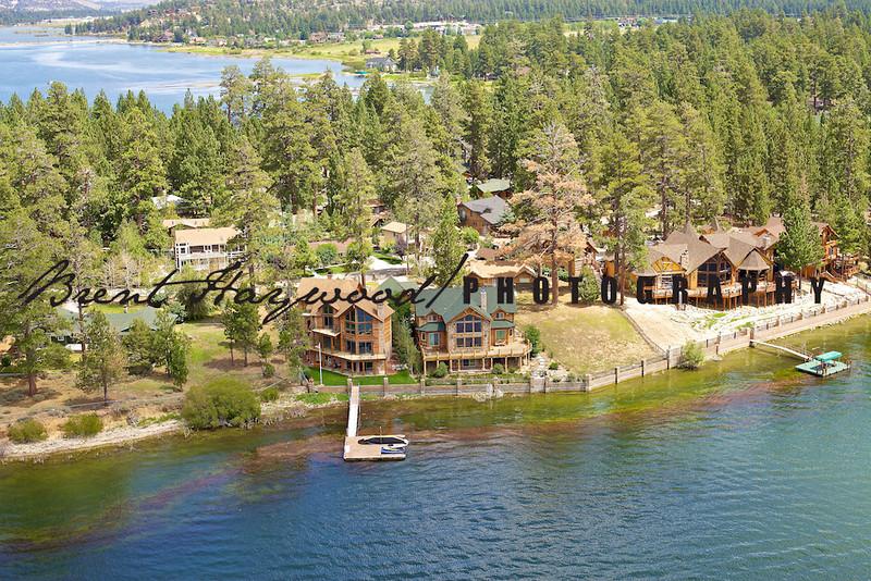 Big Bear Lake Aerial Photo IMG_8958