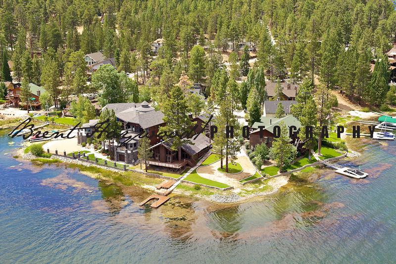 Big Bear Lake Aerial Photo IMG_9057