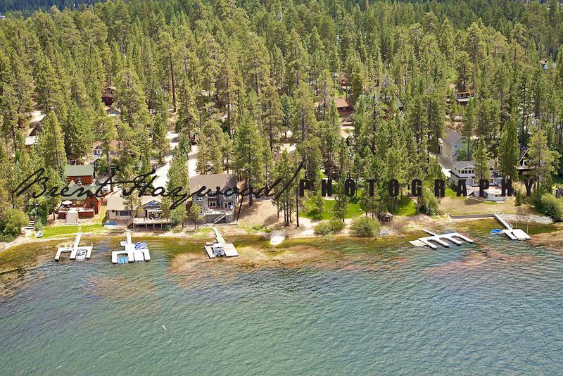 Big Bear Lake Aerial Photo IMG_9087