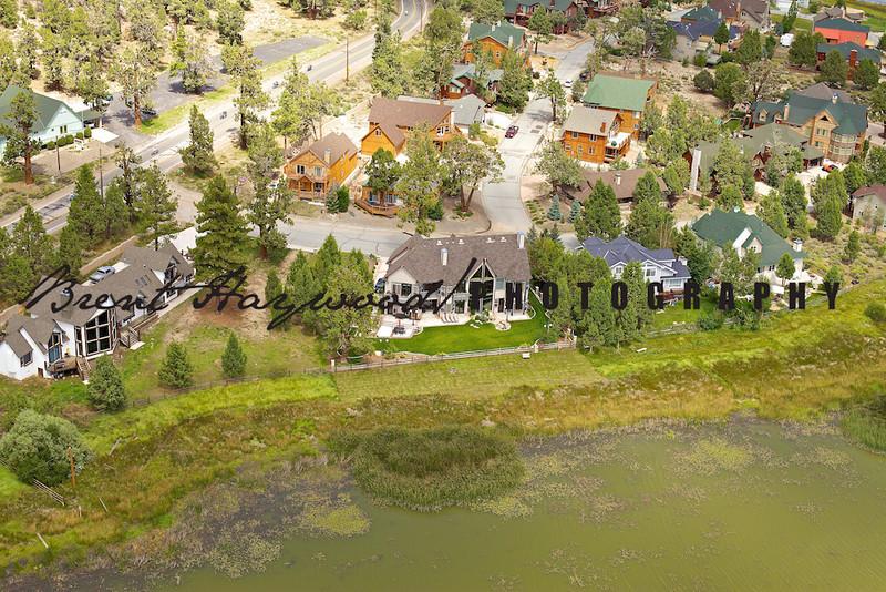 Big Bear Lake Aerial Photo IMG_9431