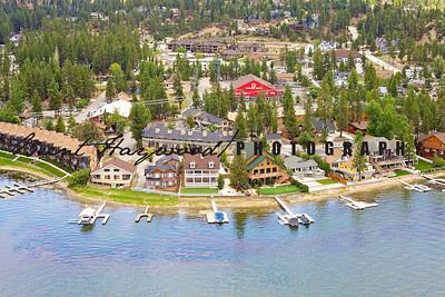 Big Bear Lake Aerial Photo IMG_8977