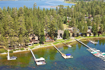 Big Bear Lake Aerial Photo IMG_8962