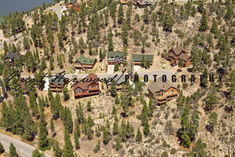 Big Bear Lake Aerial Photo IMG_8904