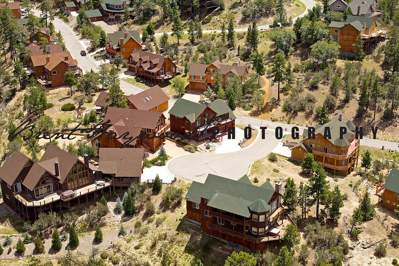 Big Bear Lake Aerial Photo IMG_8899