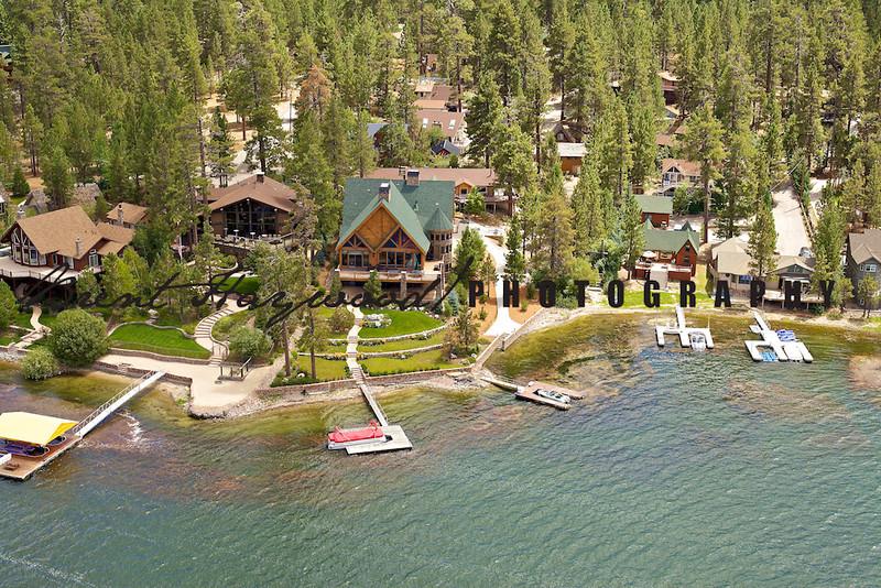 Big Bear Lake Aerial Photo IMG_9085