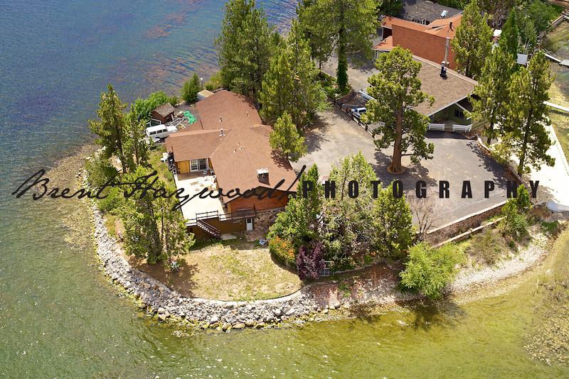 Big Bear Lake Aerial Photo IMG_8990