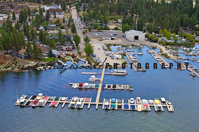 Big Bear Lake Aerial Photo IMG_8981