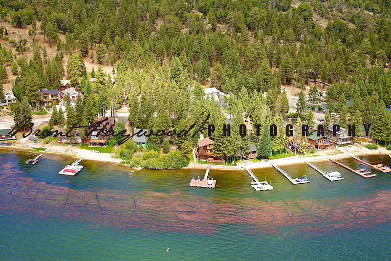 Big Bear Lake Aerial Photo IMG_9368