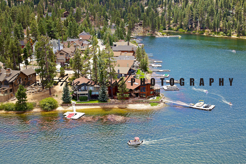 Big Bear Lake Aerial Photo IMG_9144