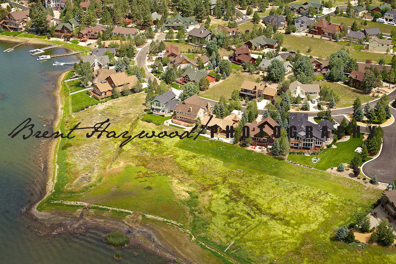 Big Bear Lake Aerial Photo IMG_9390
