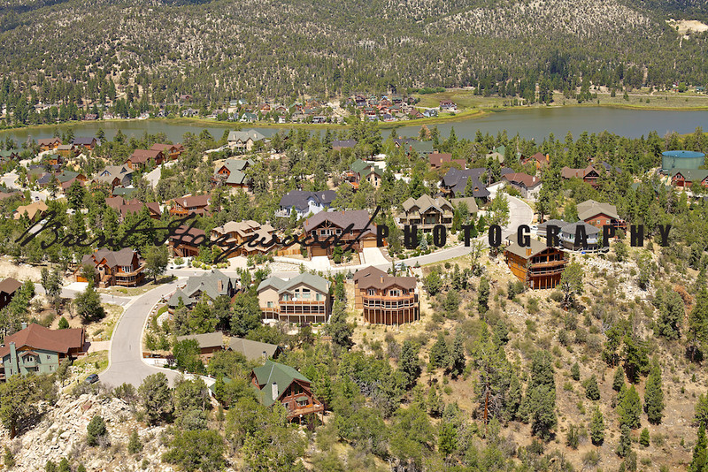 Big Bear Lake Aerial Photo IMG_8914