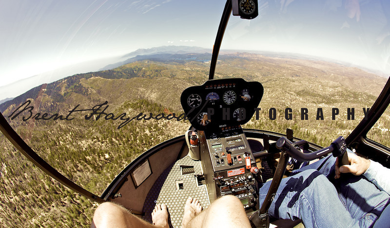Big Bear Lake Aerial Photo IMG_3954