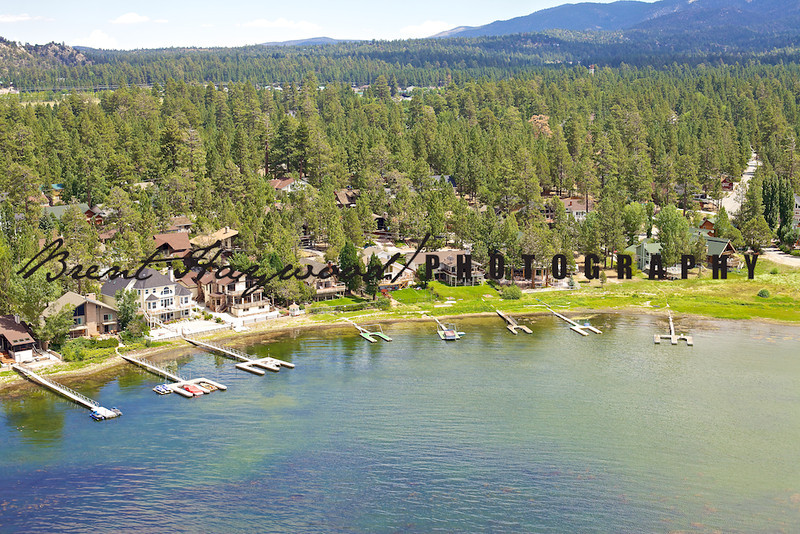 Big Bear Lake Aerial Photo IMG_8965