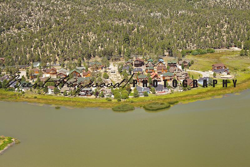 Big Bear Lake Aerial Photo IMG_8929