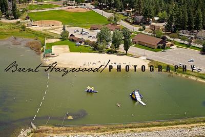 Big Bear Lake Aerial Photo IMG_8967