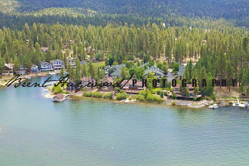 Big Bear Lake Aerial Photo IMG_9014