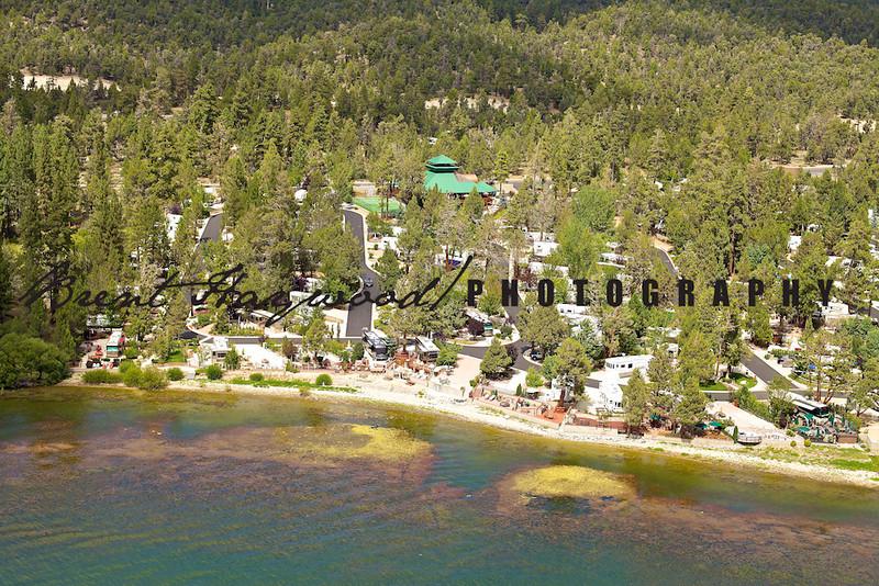 Big Bear Lake Aerial Photo IMG_9384