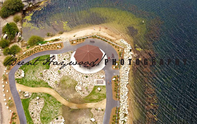 Big Bear Lake Aerial Photo IMG_9130