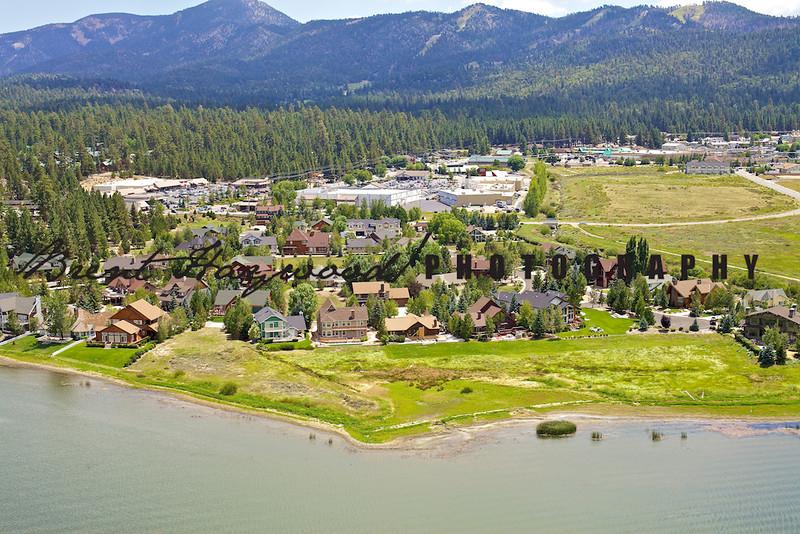 Big Bear Lake Aerial Photo IMG_8941