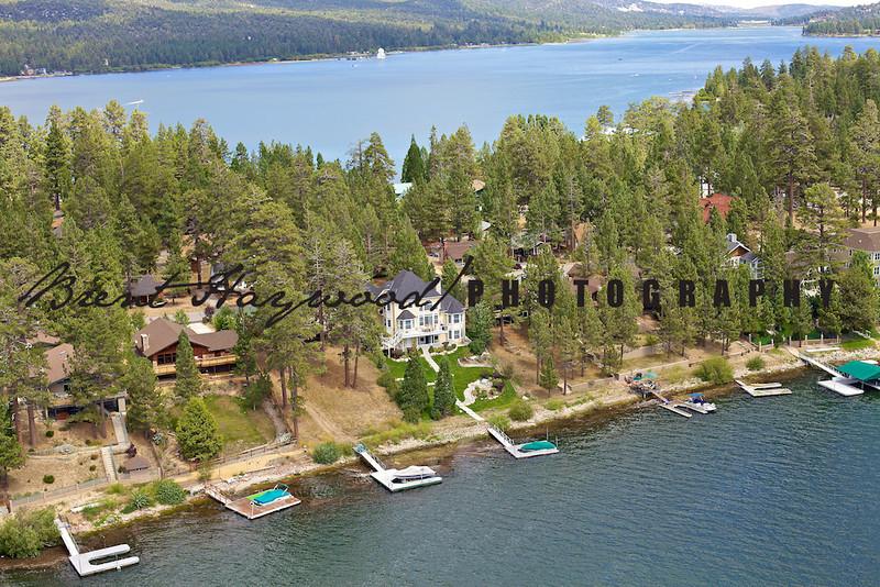 Big Bear Lake Aerial Photo IMG_9034
