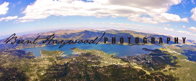 Big Bear Lake Aerial Photo IMG_3996