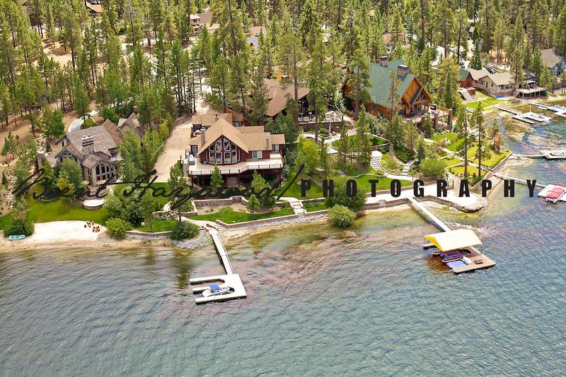 Big Bear Lake Aerial Photo IMG_9082