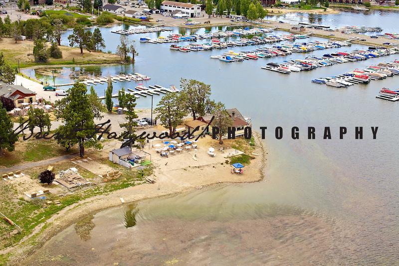 Big Bear Lake Aerial Photo IMG_8970