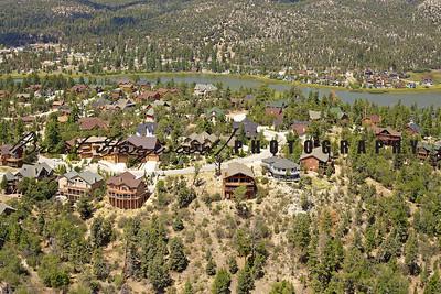 Big Bear Lake Aerial Photo IMG_8916