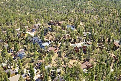 Big Bear Lake Aerial Photo IMG_8890