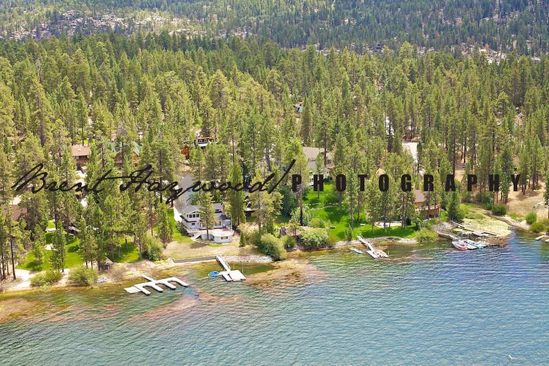 Big Bear Lake Aerial Photo IMG_9088