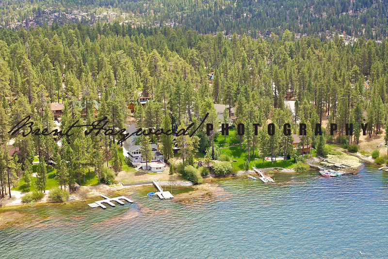 Big Bear Lake Aerial Photo IMG_9088