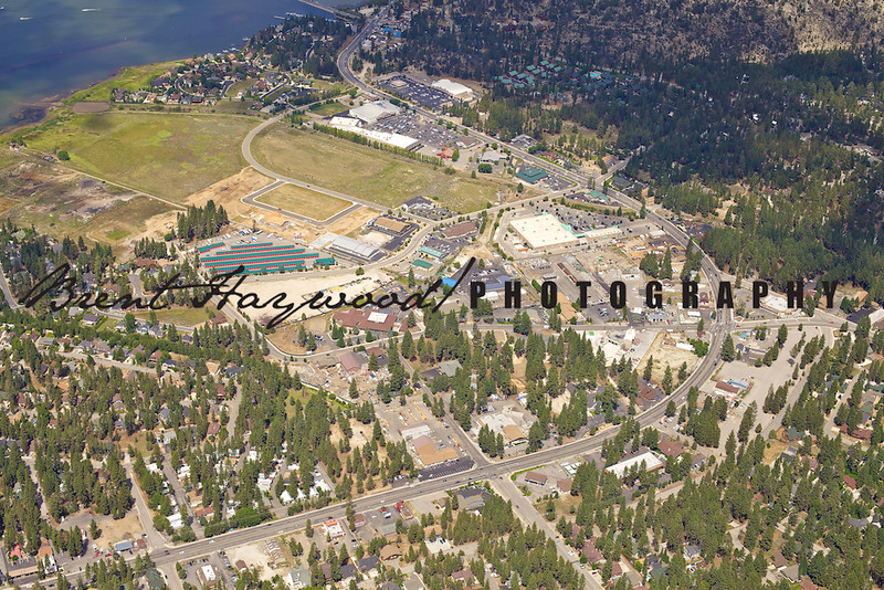 Big Bear Lake Aerial Photo IMG_9421