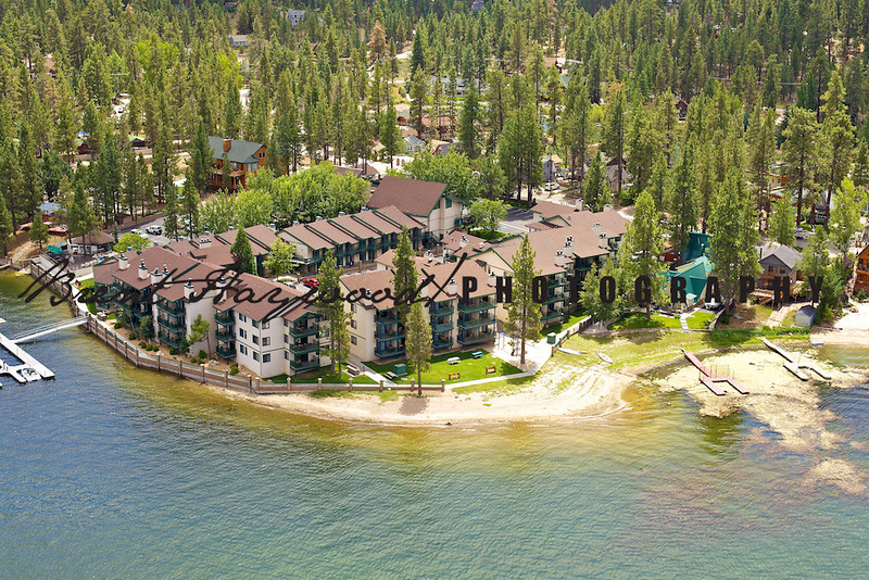 Big Bear Lake Aerial Photo IMG_9006