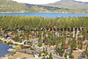Big Bear Lake Aerial Photo IMG_9121