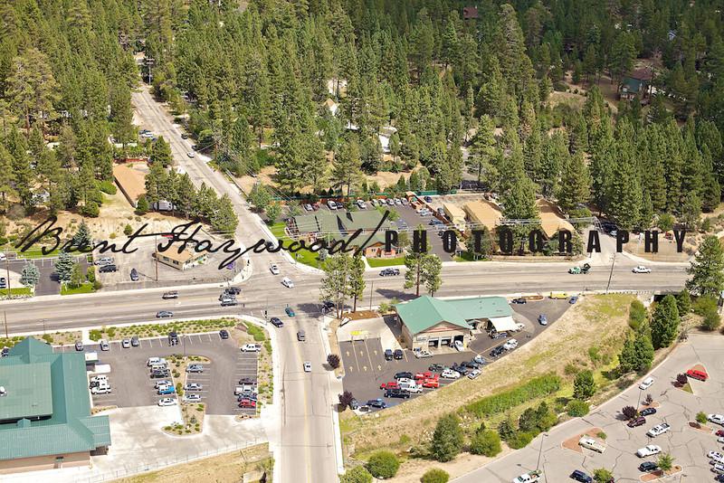 Big Bear Lake Aerial Photo IMG_9397