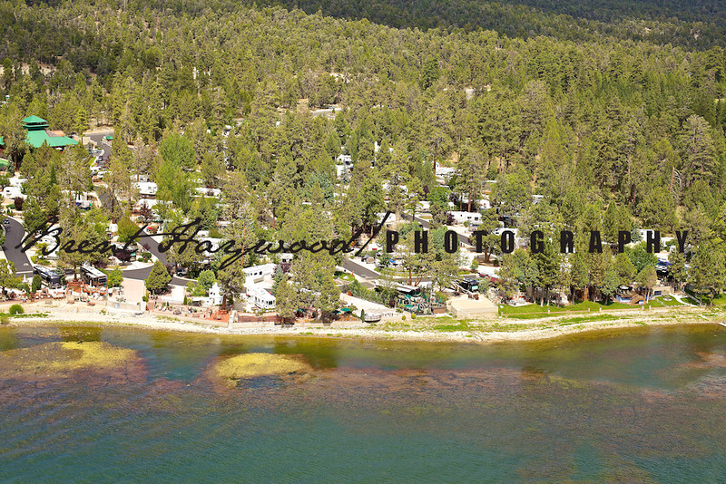 Big Bear Lake Aerial Photo IMG_9383