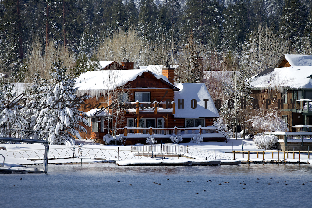 Big Bear Winter IMG_8010
